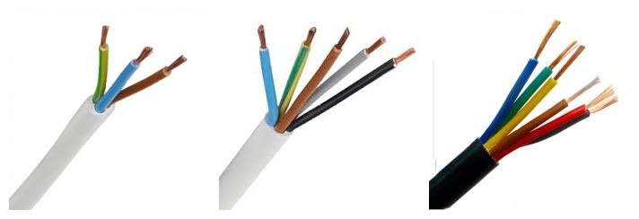 low price h05vv f cable for sale- huadong