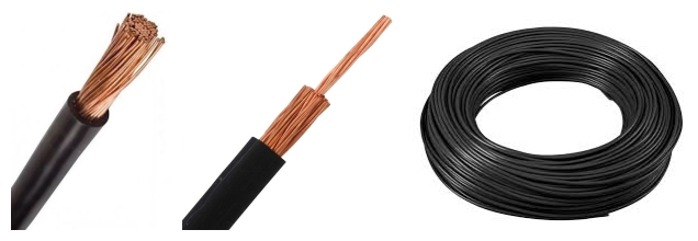 low price h07v k cable for sale - huadong