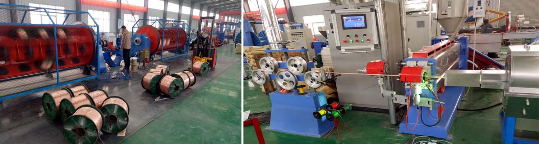 huadong thhn cable factory