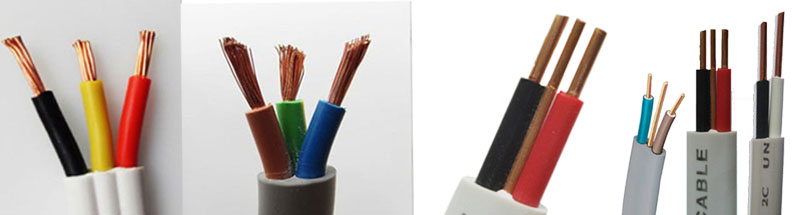 low price twin & earth cable with all types