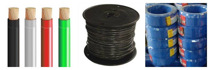 low price 8 thhn wire for sale